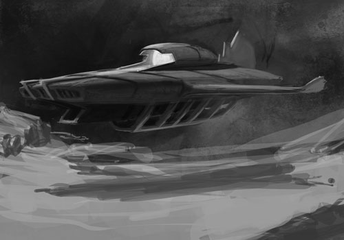 DigitalPaint_Ship