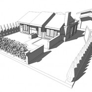 L House